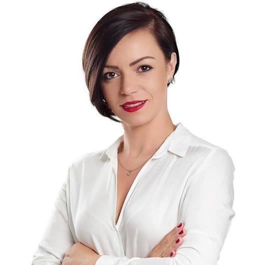 strona główna, Ewa Różańska, kredyt hipoteczny, kredyt firmowy